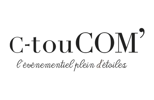 new logo C-toucom